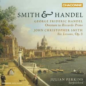 Smith & Handel Product Image