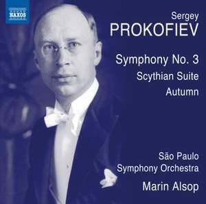 Prokofiev: Symphony No. 3