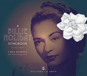 A Billie Holiday Songbook