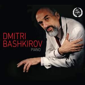 Dmitri Bashkirov Product Image