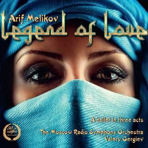 Malikov: Legend of Love