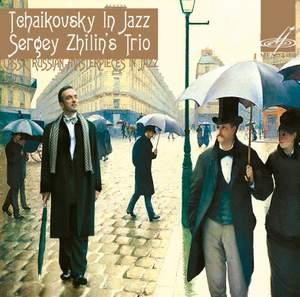 Tchaikovsky in Jazz - The Seasons