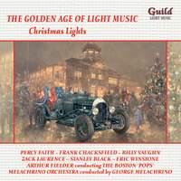 GALM 122: Christmas Lights