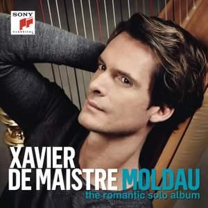 Xavier de Maistre: Moldau