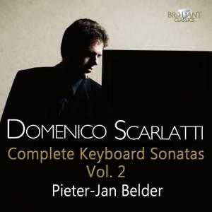 Scarlatti - Sonatas Volume 2