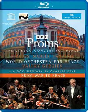World Orchestra for Peace and Valery Gergiev at the BBC Proms Product Image