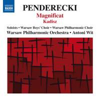 Penderecki: Magnificat
