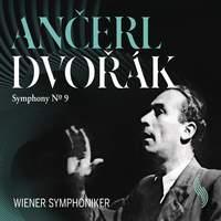 Karel Ančerl conducts Dvorak & Smetana