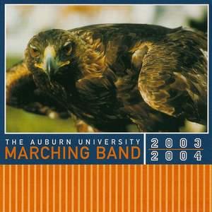 The Auburn University Marching Band 2003-2004