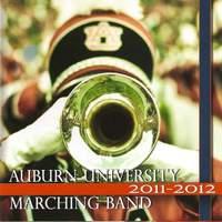 The Auburn University Marching Band 2011-2012
