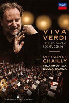 Viva Verdi! The La Scala Concert