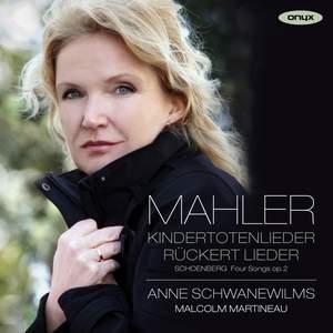 Mahler: Kindertotenlieder & Rückert Lieder