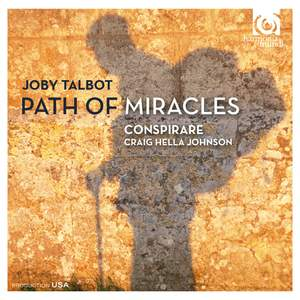 Talbot, J: The Path of Miracles