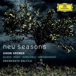 Gidon Kremer: New Seasons
