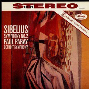 Sibelius: Symphony No. 2 - Vinyl Edition