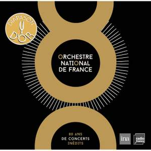 80 Years of the Orchestre National de France