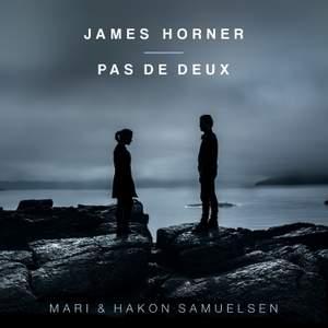 James Horner: Pas de Deux Product Image