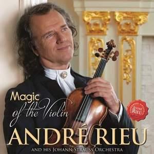 André Rieu: Magic Of The Violin
