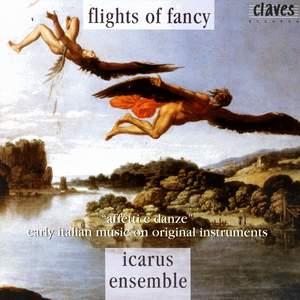 Early Italian Music on Original Instruments