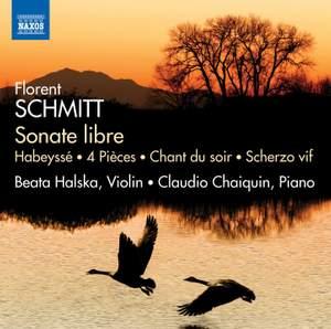 Florent SCHMITT (1870–1958)