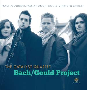 Bach / Gould Project
