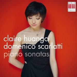 D Scarlatti: Piano Sonatas