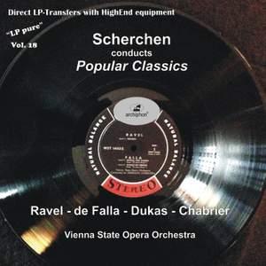 LP Pure, Vol. 18: Scherchen Conducts Popular Classics