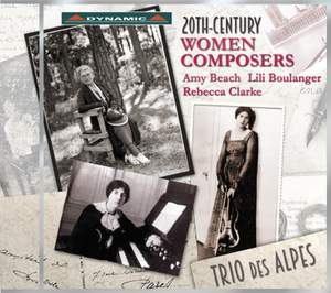 20th-Century Women Composers