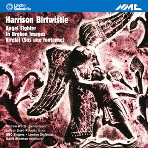 Birtwistle: Angel Fighter