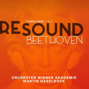 Re-Sound Beethoven Volume 1 Product Image