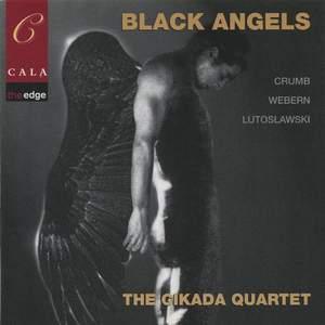 Black Angels Product Image