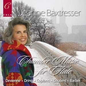 Chamber Music for Flute