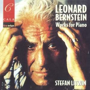 Bernstein: Works for Piano