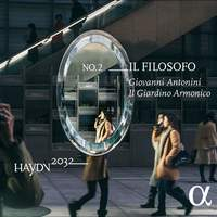 Haydn 2032 Volume 2: Il Filosofo
