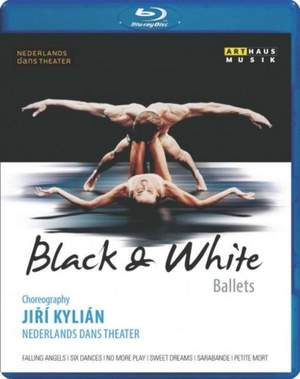 Jirí Kylián: Black & White Ballets