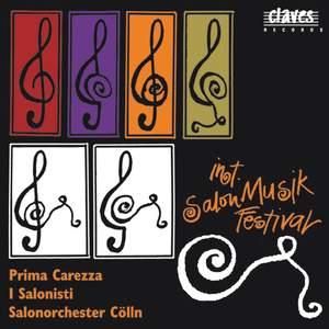 Internationales Salonmusik Festival Interlaken 1994