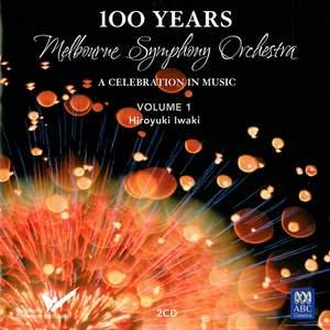 MSO – 100 Years Vol 1: Hiroyuki Iwaki