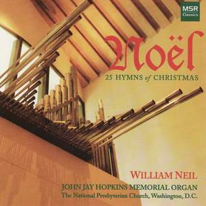 Noël: 25 Hymns of Christmas Product Image