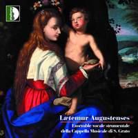Lætemur Augustenses - Sacred Music in Aosta in the 17th Century