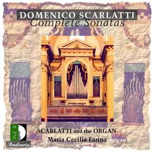 Scarlatti: Complete Sonatas Vol. 9