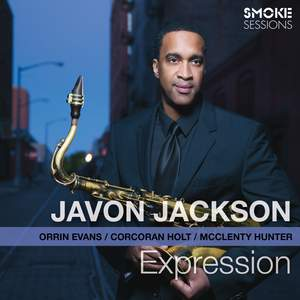 Javon Jackson - Expression