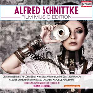 Schnittke: Film Music Edition