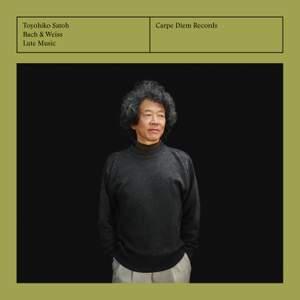 JS Bach & Weiss: Lute Music