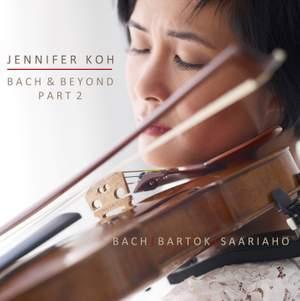 Bach & Beyond, Part 2