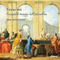 Veracini: Complete Sonata Accademiche
