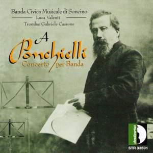 Ponchielli: Works for Brass