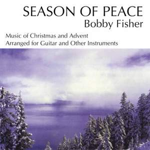 Seasons of Peace: Music for Christmas and Advent