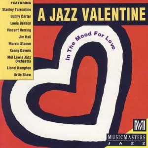 A Jazz Valentine