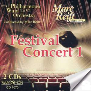 Festival Concert 1 Product Image