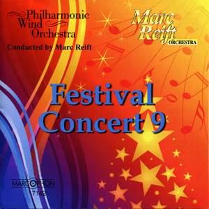 Festival Concert 9